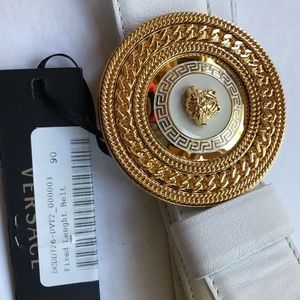 COPY - Versace belt